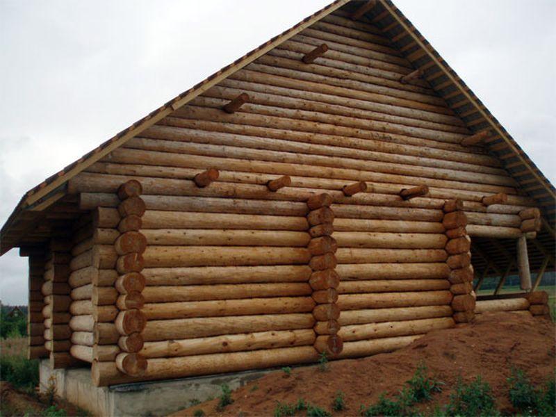 Сколько стоит свайный фундамент Мытищинский район